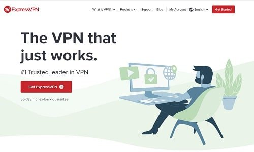 ExpressVPN Review